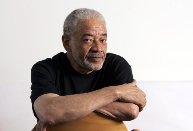 Bill Withers-Ain't No Sunshine